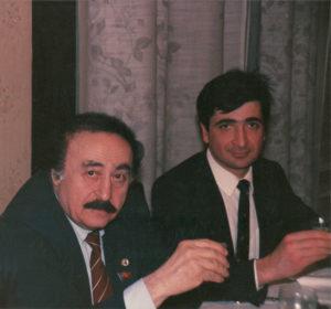 G. Ilizarov-&-A. Mirzoyan - limb lengthening