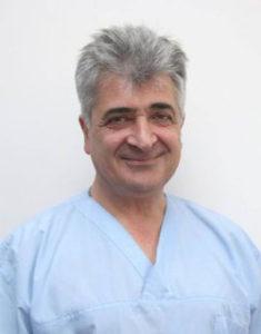 Arshak Mirzoyan | YCLLR team